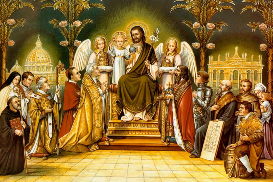 Saint Joseph Catholic Church Latin Mass Parish