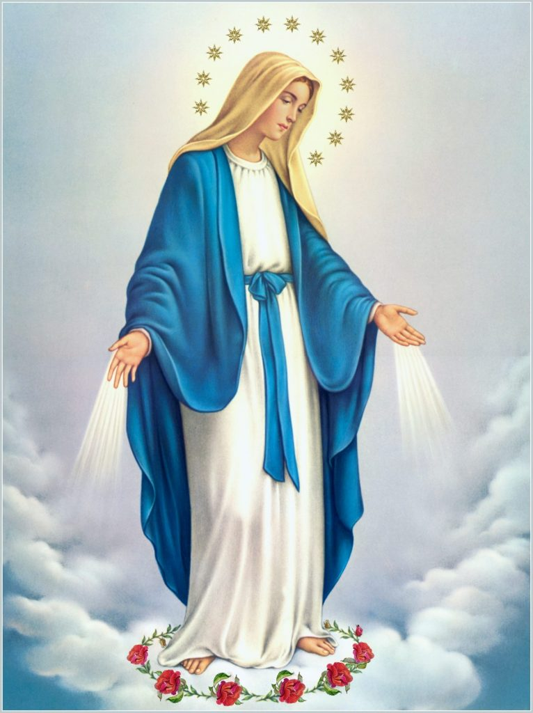Why Honor Our Lady Sermon