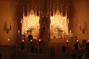 Rorate Mass 2019